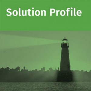 Solution profile