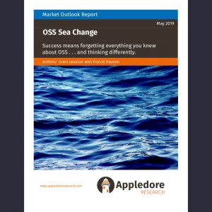 OSS Sea Change frontpage