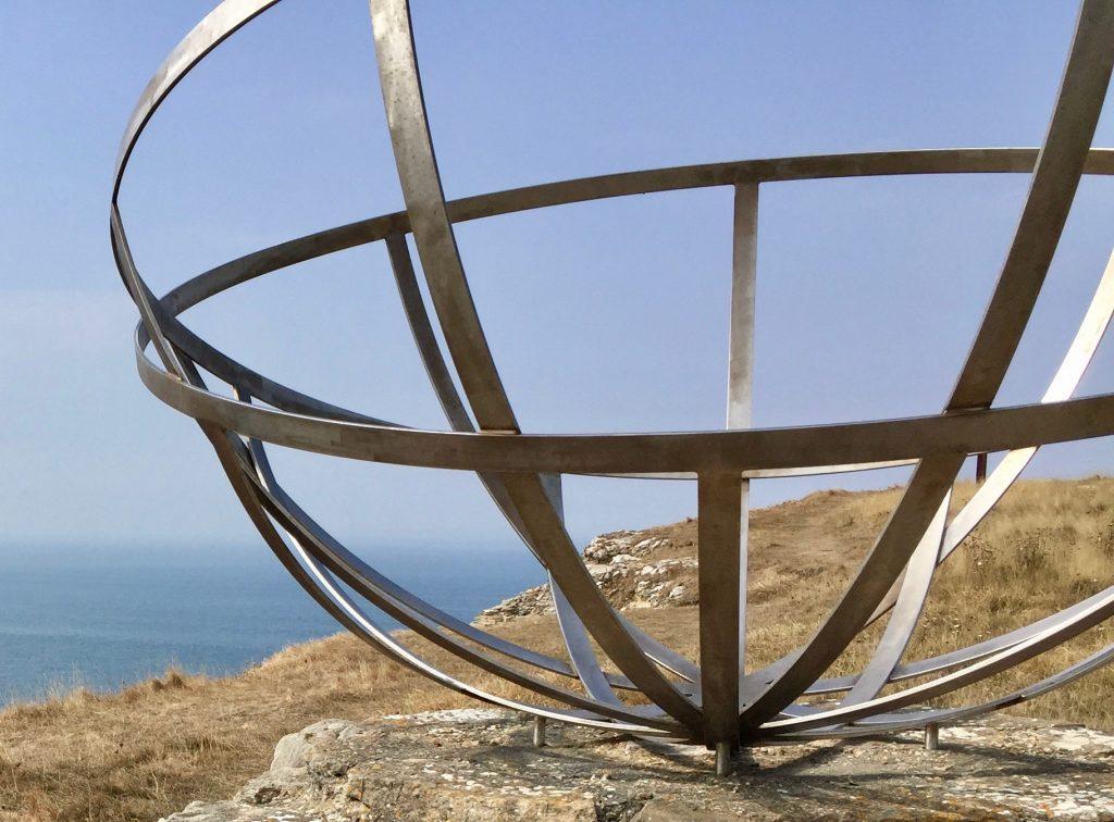 Radar monument, Worth Matravers UK