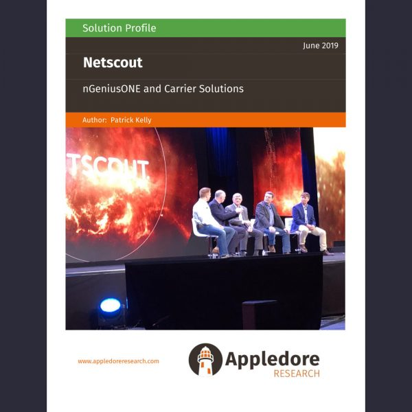 Netscout frontpage