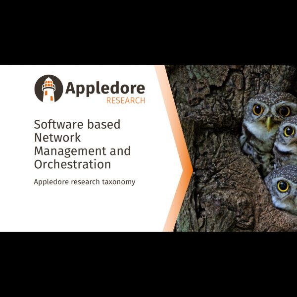 Appledore taxonomy frontpage