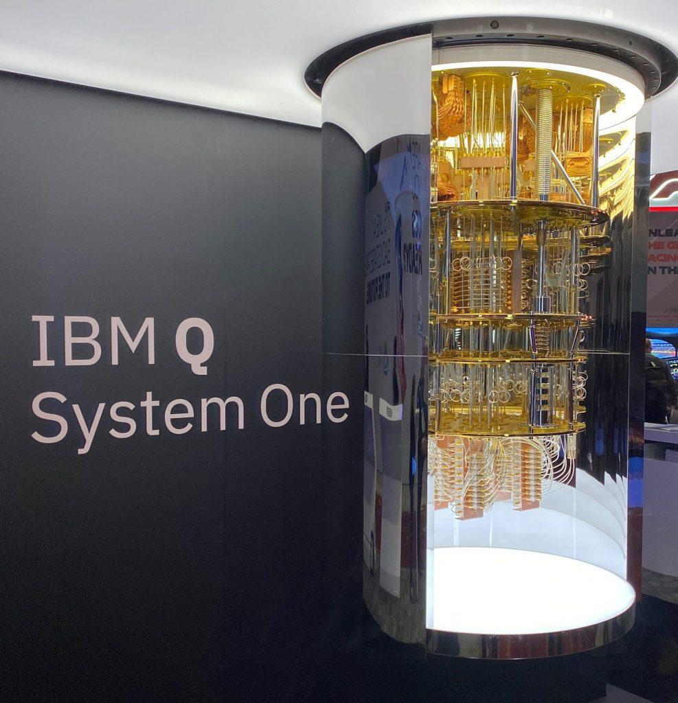 IBM Q Quantum One