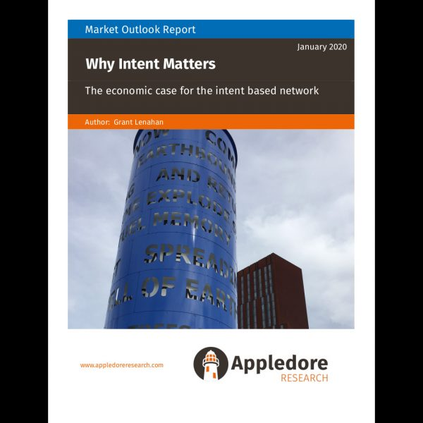 Why intent matters frontpage