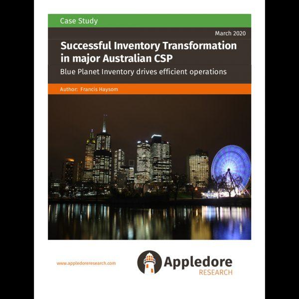 Australian CSP frontpage