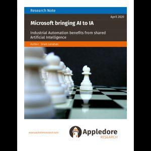 Microsoft AI frontpage