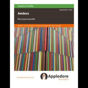 Amdocs MS360