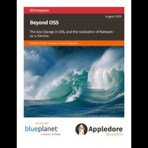Beyond OSS