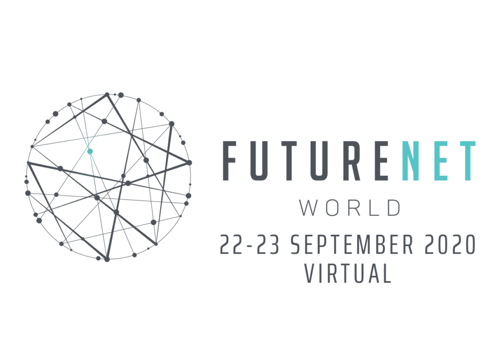 FutureNet world