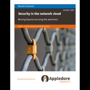 Security in the Network Cloud