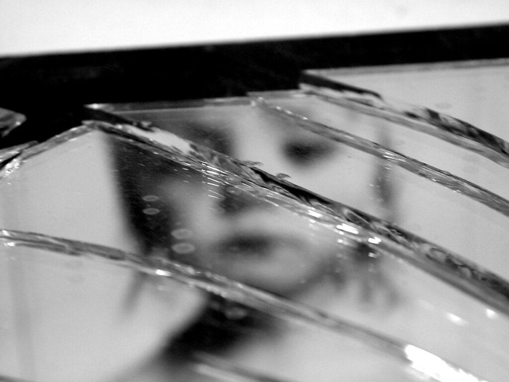 Fragmented edge